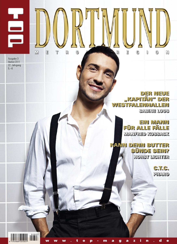 2011-03: TOP Magazin Dortmund | HERBST by TOP Magazin Dortmund - issuu