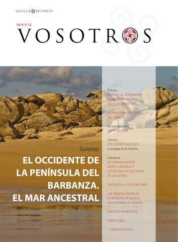Revista Vosotros By Galicia Bilingüe Issuu