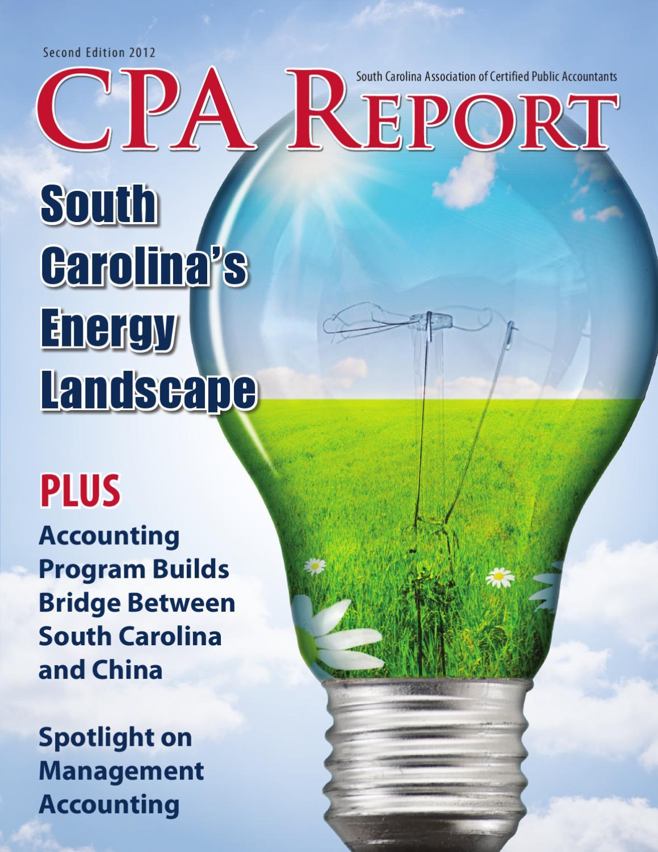 cpa report