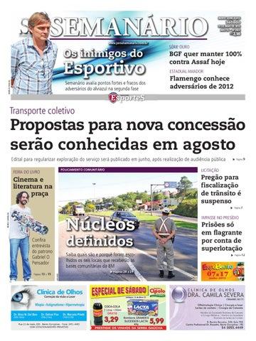 e5580b618e69f 12 05 2012 - Jornal Semanário by jornal semanario - issuu
