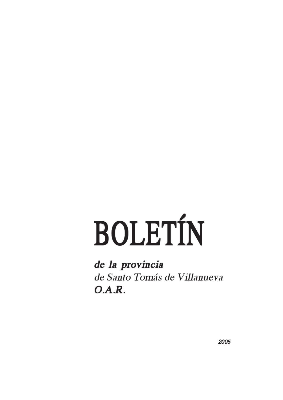 BPST 85 (2005) completo by Antonio Carrón de la Torre - issuu