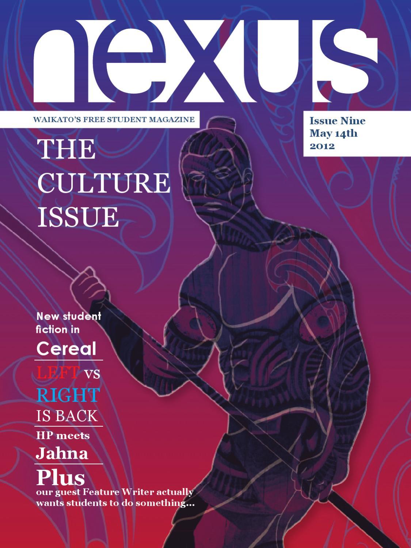 Nexus Issue 9
