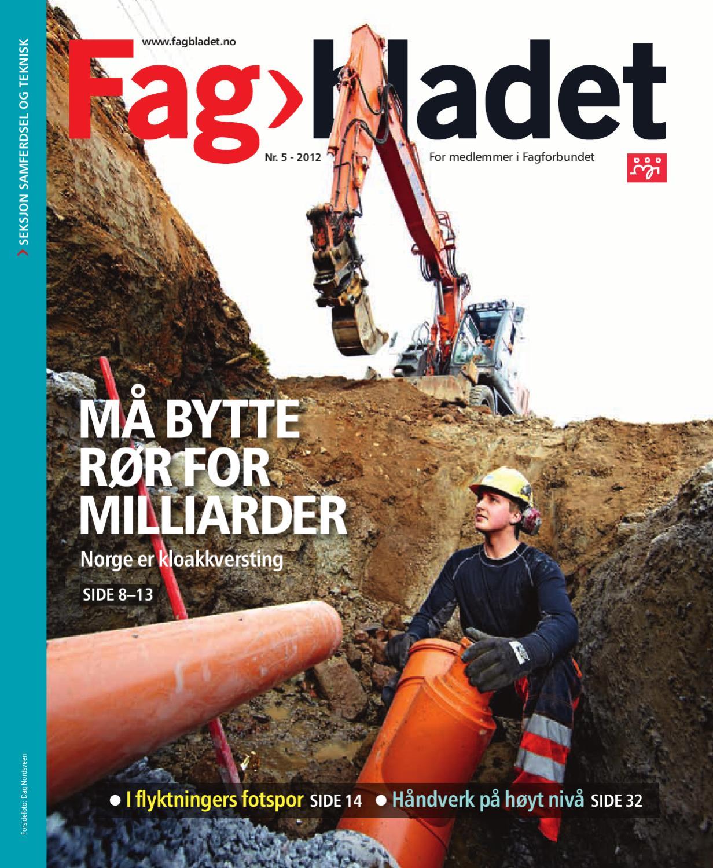 881036c1 Fagbladet 2012 05 - SAM by Fagbladet - issuu