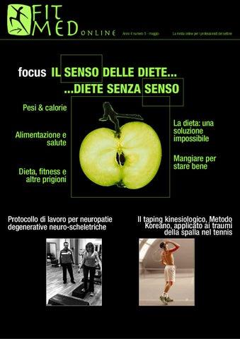 il mio episodio di dieta dietetica grassa 1
