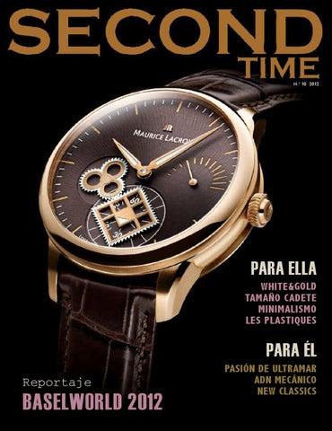 61e5532c444c SECOND TIME 10 by EDIMODA - issuu