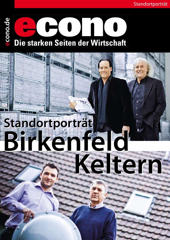Standortporträt Birkenfeld by Econo Verlags-GmbH - issuu