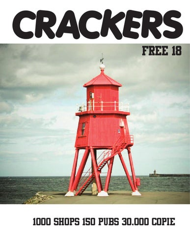 new arrival ac717 24bc3 Crackers 18 by Tab Communication - issuu