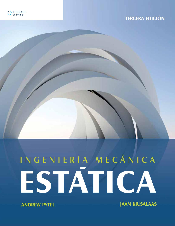 libro de hibbeler estatica 12 edicion español pdf