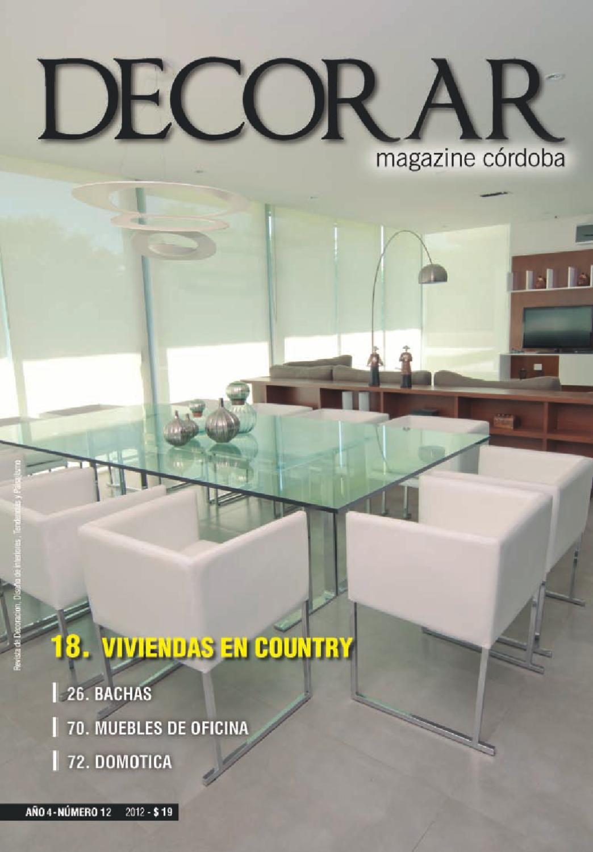 Muebles Dervo Ituzaingo - Decorar Magazine 11 Anuario 2011 By Ramiro Masjoan Issuu[mjhdah]http://www.anunciase.com/images/2017/11/22/14672/plotter-de-corte-refine-cc720ii-con-lapos_4.jpg