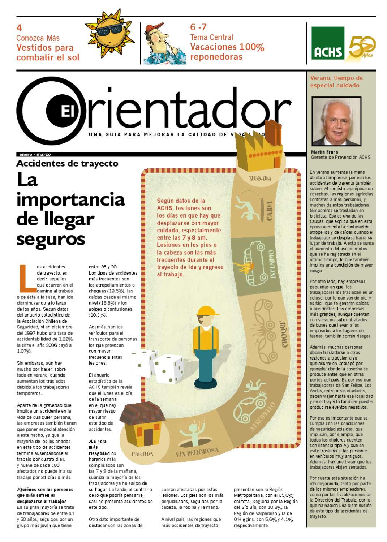 El Orientador by bautista martinez - issuu