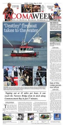 31cee7e7809 Tacoma Weekly by Tacoma Weekly News - issuu