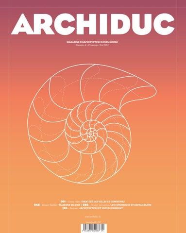 Archiduc printemps-été 2012 by Maison Moderne Publishing - issuu f74a3cc3617