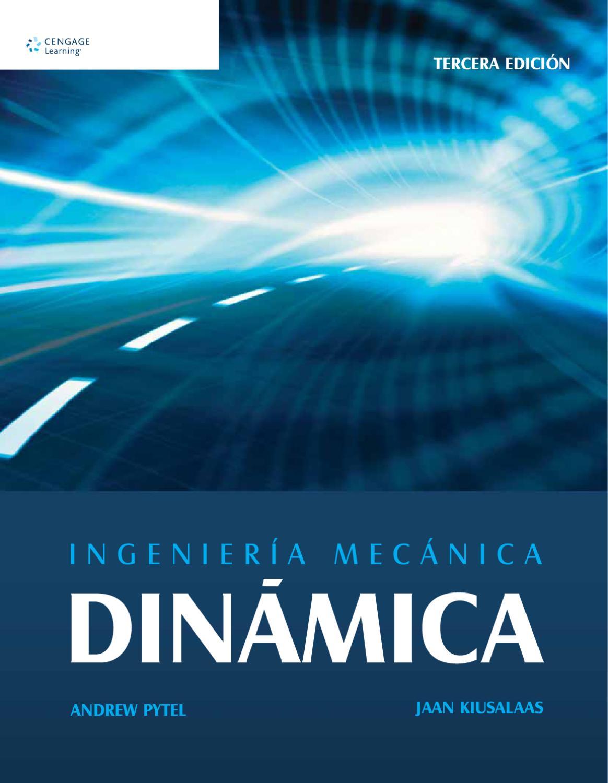 DINAMICA - PYTEL, KIUSALAAS Page_1