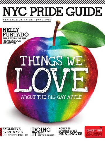 30e5ae4ff07f 2012 Pride Guide by NYC Pride - issuu