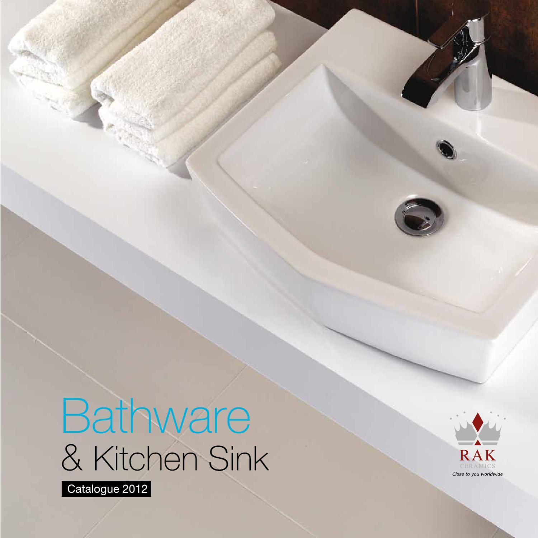 Rak Gernsheim catalogue sanitaire rak ceramics by attia othmen issuu