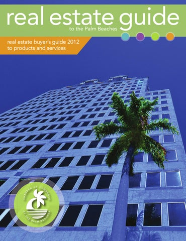 bf1791e0ff Guide to the Palm Beaches 2016 by Passport Publications   Media Corporation  - issuu