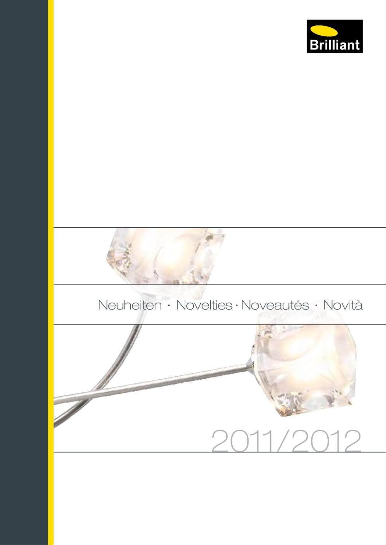 Brilliant Lampada da tavolo 30 x 13 x 13 cm