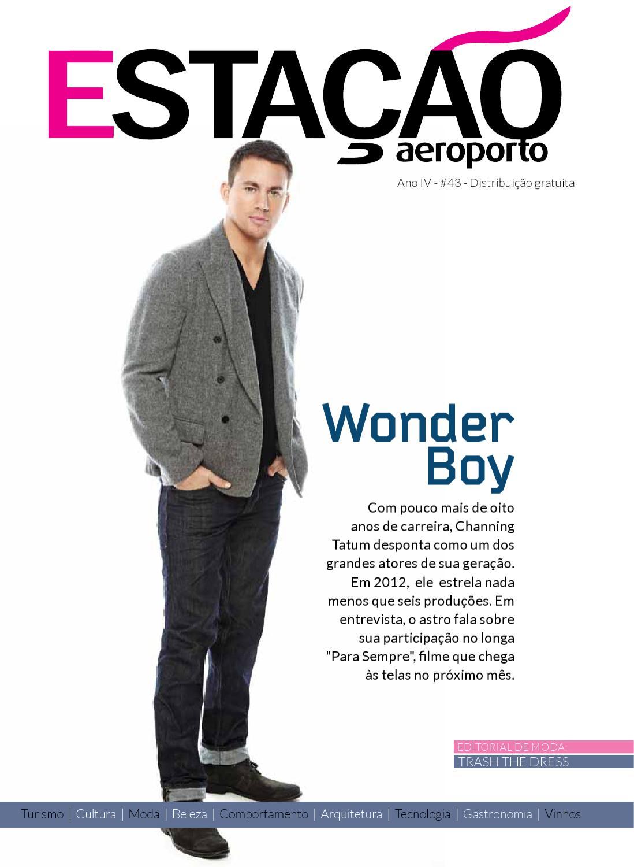 Revista Estação Aeroporto   43 by Estação Aeroporto - issuu 1768d1113e