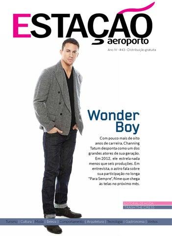 11eaf4ee133 Revista Estação Aeroporto   43 by Estação Aeroporto - issuu