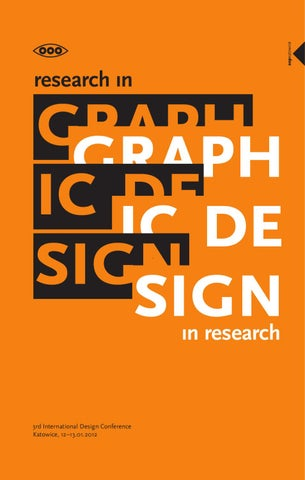 Research in graphic by warsztat graficzny ewa satalecka issuu page 1 fandeluxe Images