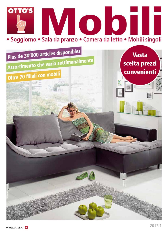 mobili da giardino da otto 39 s by otto 39 s ag issuu. Black Bedroom Furniture Sets. Home Design Ideas