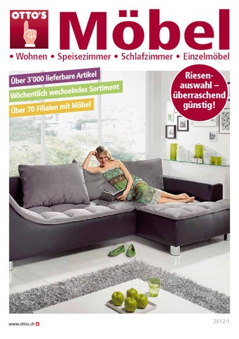 Gartenmöbel Bei Ottos By Ottos Ag Issuu
