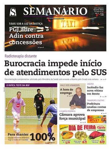 f9a2e6bf37 16 05 2012 - Jornal Semanário by jornal semanario - issuu