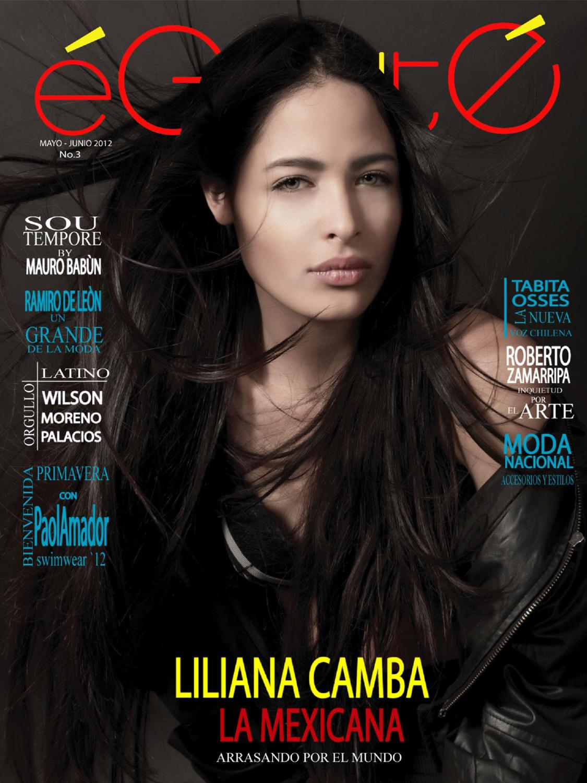 2019 Liliana Camba nude photos 2019
