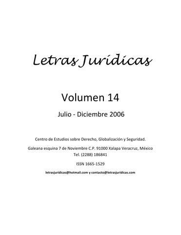 Volumen 14 by Esteban HO - issuu