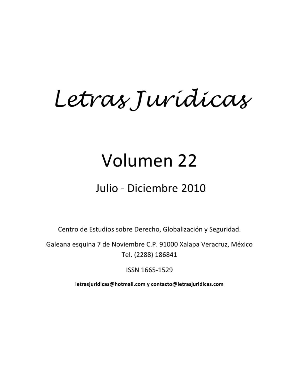 Volumen 22 by Esteban HO - issuu