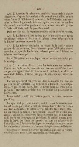 Bulletin Officiel De La Guyane Francaise 1880 By Bibliotheque