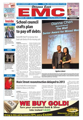Ottawa East Emc By Metroland East Ottawa East News Issuu