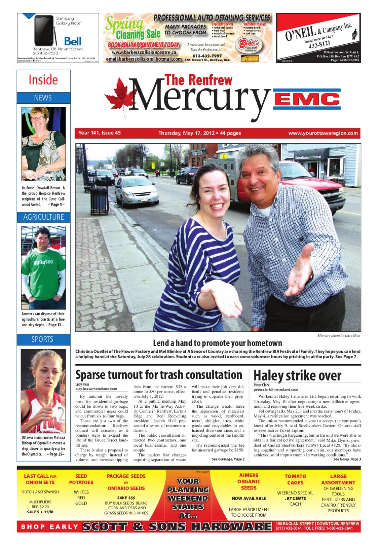 Renfrew Mercury EMC by Metroland East - Renfrew Mercury - issuu 43484beaa0
