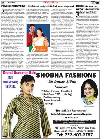 Desi Talk NY/NJ by Parikh Worldwide Media - issuu