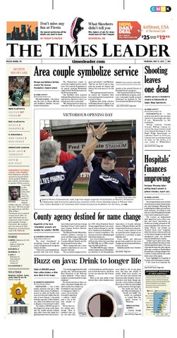 Times Leader 05-17-2012 by The Wilkes-Barre Publishing Company - issuu 1190c3996