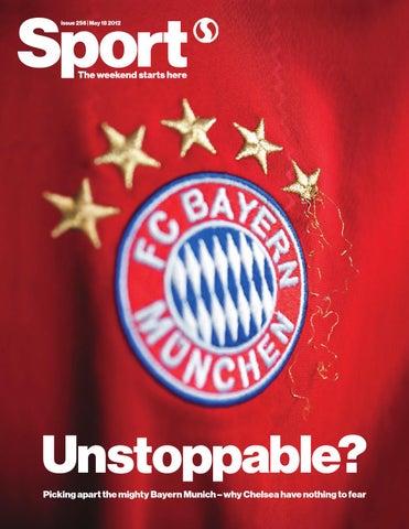 831cfbace Sport magazine - Issue 256 by Sport Magazine - issuu
