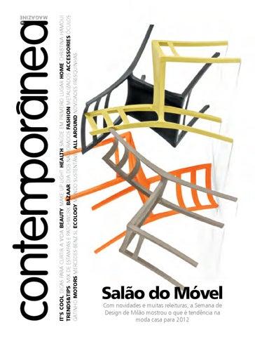 Revista Contemporanea - Edição 41 by Editora Stock Company - issuu bbe9d8a409
