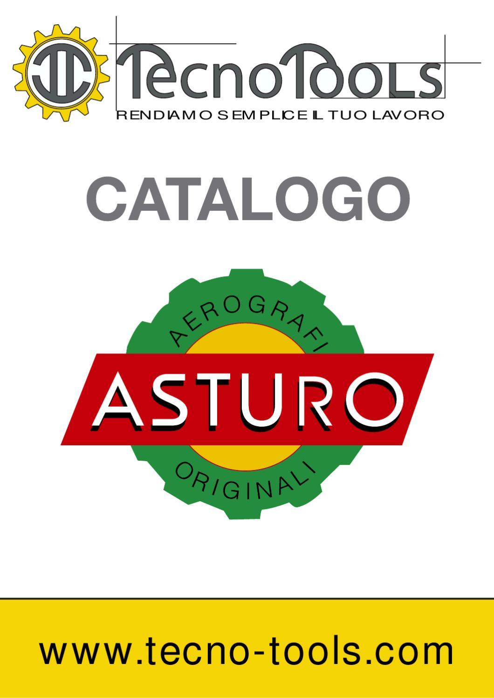 UGELLO /Ø mm 1,3 AEROGRAFO SUPERIORE ECOE//S HVLP ASTURO