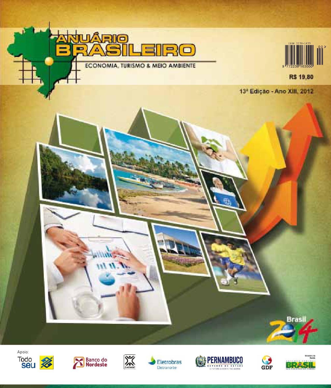 Anurio brasileiro de economia turismo e meio ambiente by voz de anurio brasileiro de economia turismo e meio ambiente by voz de braslia issuu fandeluxe Choice Image