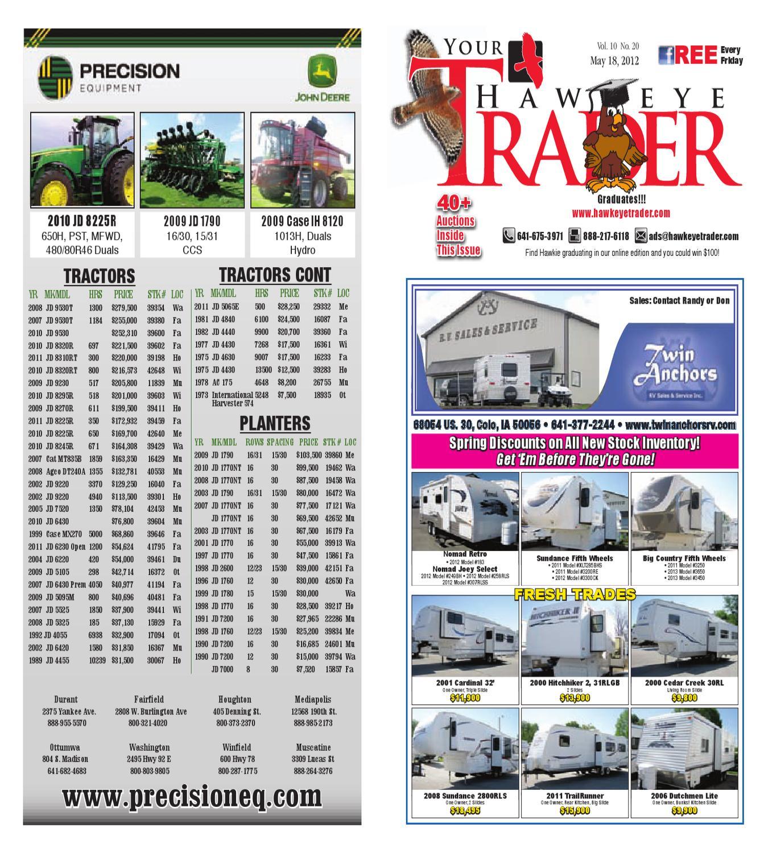 May 18th 2012 by Hawkeye Trader issuu
