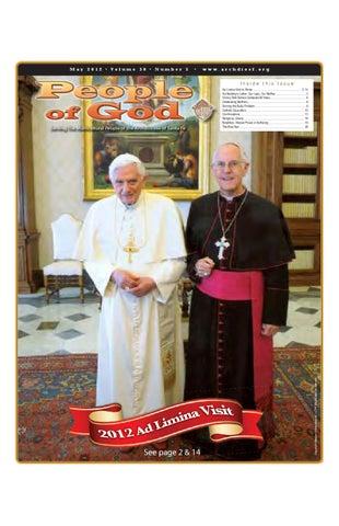 Bishop kicanas homosexual advance