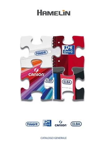 Canson 200987280 Bianco Etichetta autoadesiva
