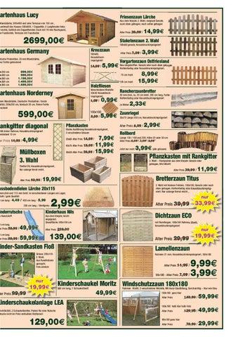 Neue Zeitung - Ausgabe Cloppenburg KW 20 2012 by Gerhard Verlag GmbH ...