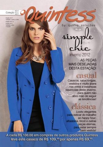 40512f091 Revista Quintess 4217 by Posthaus.com - issuu