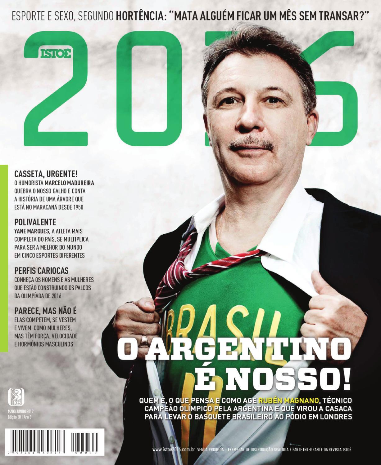 Revista 2016   Maio by Editora 3 - issuu 2b987b6a28b