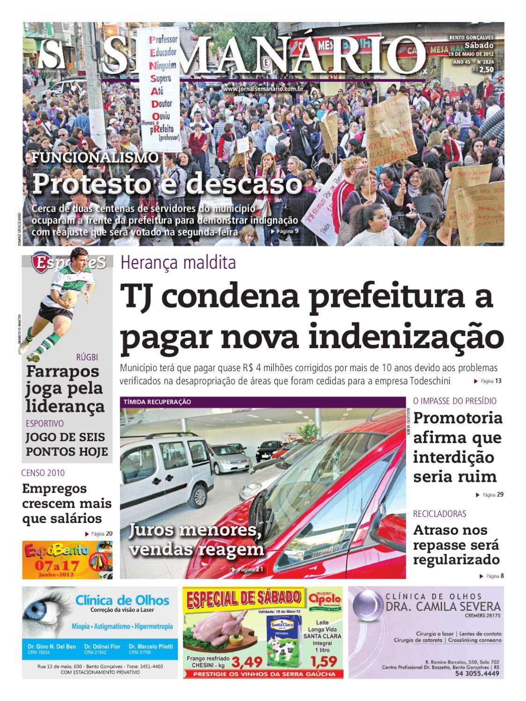 19 05 2012 - Jornal Semanário by jornal semanario - issuu a9c2a1988e0ca