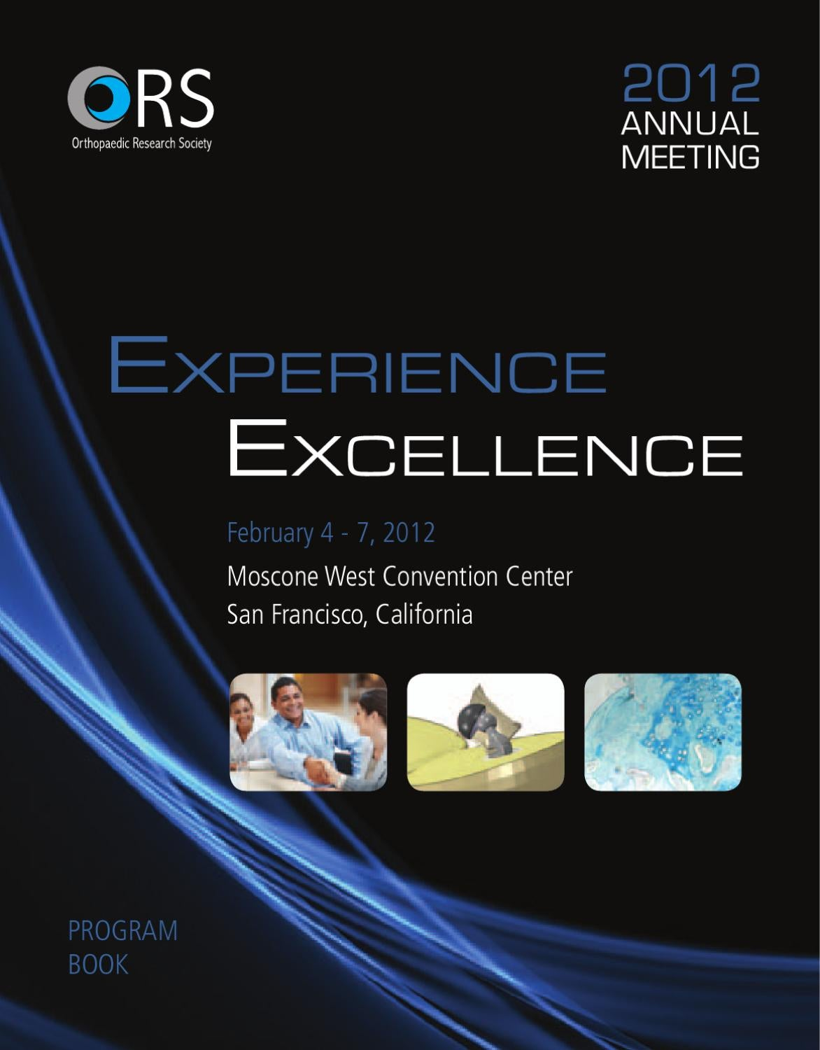 835d991dbf2 2012 ORS Annual Meeting Program Book by Orthopaedic Research Society - issuu