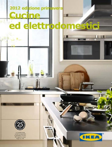 Fgdfgfgdfdgfdg by volantinoweb vola issuu - Ikea cucine 2012 ...