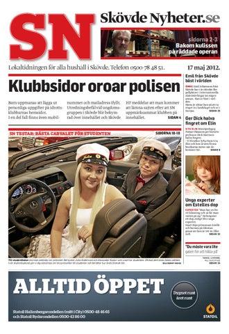 Skövde Nyheter.se Bakom kulissen på räddade operan e94545c8c000b