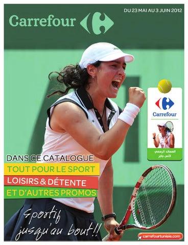 Catalogue Carrefour Sports Loisirs Et Détente By Carrefour